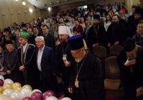 В Челябинске прошёл ХVII Славянский научный собор