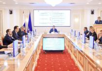 Власти Ямала обсудили подготовку к пожароопасному сезону