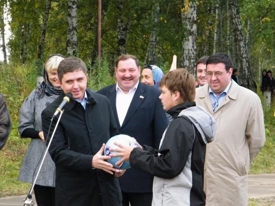 Против экс-спикера Думы Томска Александра Чуприна стартовала процедура банкротства