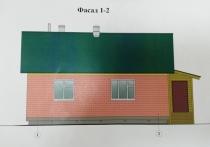 Проекты домов для погорельцев показали в Минтере Забайкалья