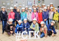Фестиваль #ВместеЯрче вновь стартовал на Барнаульской ТЭЦ-3 СГК