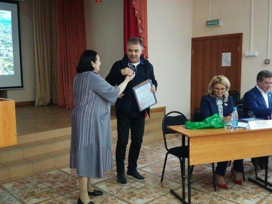 Депутат новосибирского горсовета Валерий Науменко отчитался за 2018-й