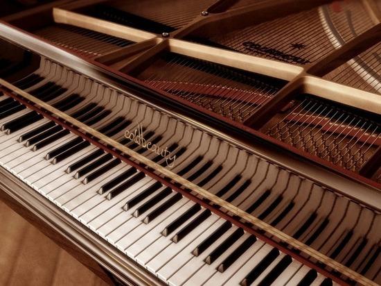 Astana Piano Passion: одно фортепиано на 50 стран