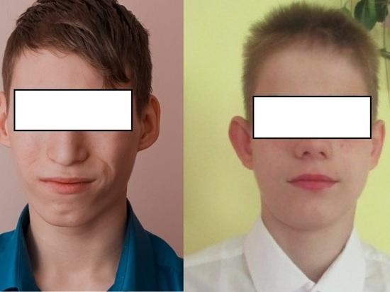 В Свердловской области ищут двух подростков, сбежавших из детдома