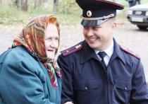 Красноярские полицейские приватизировали квартиру умершей старушки