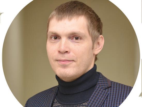 Руководителем ульяновского ЖКХ назначен студент УлГТУ