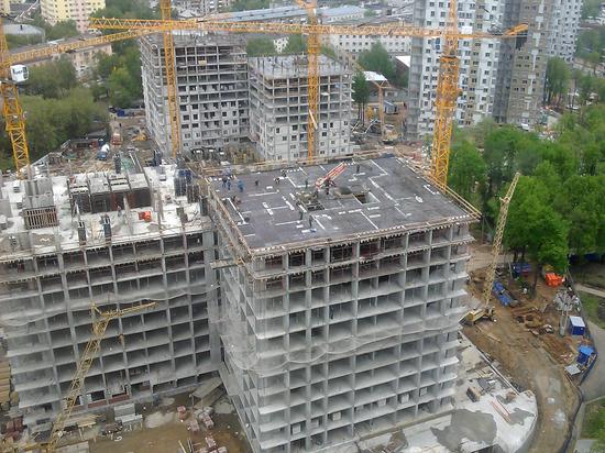 «КОРТРОС» представил в Перми небоскреб Headliner