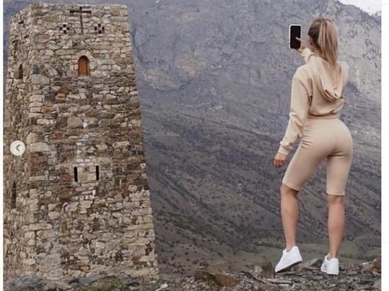 Власти Северной Осетии введут дресс-код и правила поведения для туристов