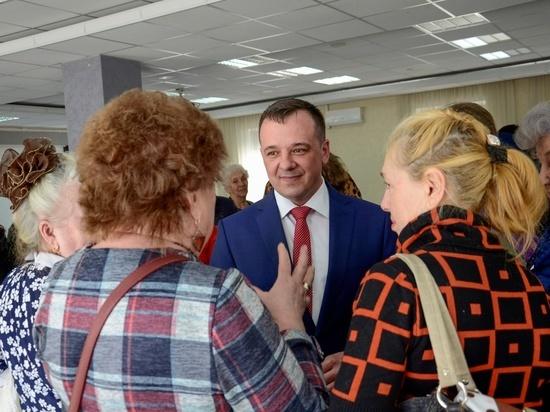 Евгений Лебедев: Столице Сибири не к лицу быть ветхой и аварийной