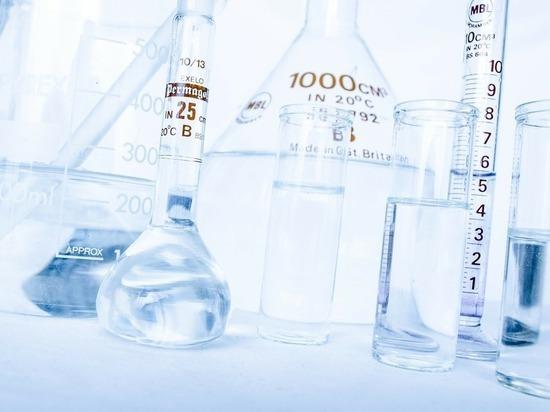 Подробности отравления химика в Сколково: врачи прописали молоко