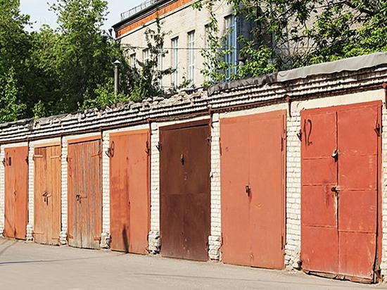 Ульяновцам станет проще оформить в собственность гаражи до 2004 года