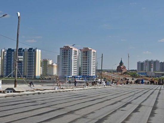 Путепровод в Чистые пруды в Кирове построят к концу лета