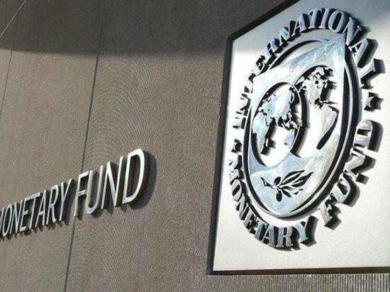 Миссия МВФ досрочно покидает Украину
