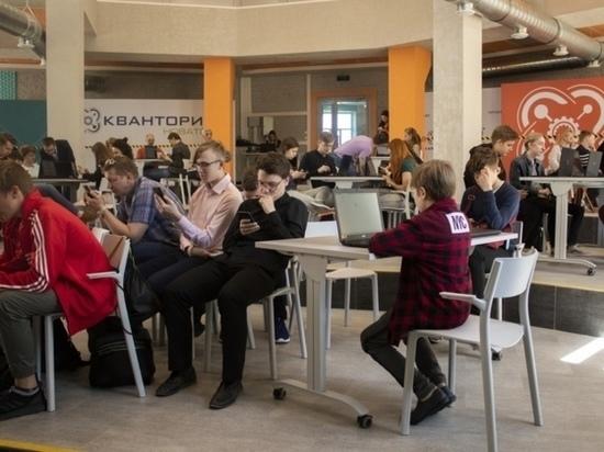 В Иванове прошел Digital Диктант