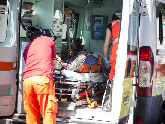 В Италии автобус с россиянами попал в смертельное ДТП