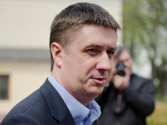 Вице-премьер Украины испугался референдума о переговорах с Россией