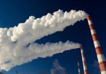 Стало известно, кто будет квотировать выбросы в атмосферу Читы