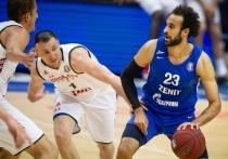 В полуфинале плей-офф Единой Лиги ВТБ «Зенит» встретится с чемпионом Евролиги