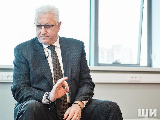 Ректором Астраханского госуниверситета избран Константин Маркелов