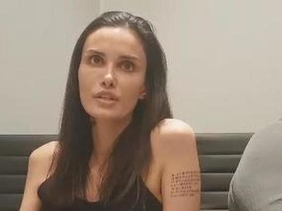 Жена футболиста Алана Мамаева привезла в Москву жертв лже-хирурга Верди