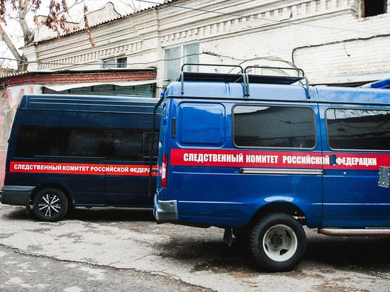В Астрахани главврач попался на взятке