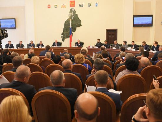 Глава ЯНАО рассказал о реализации национальной политики в округе