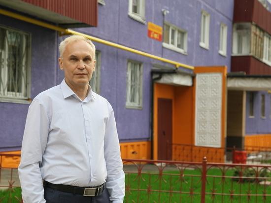 Председатель нижегородского ТСЖ рассказал, как содержать дом на отлично