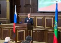 В Карачаево-Черкесии приступают к созданию сети АГНКС