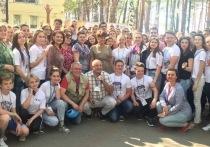 Курская область - участник проекта
