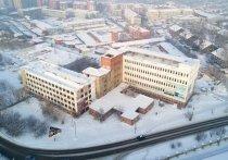Недострой картографической фабрики в Иркутске потребовали закрыть