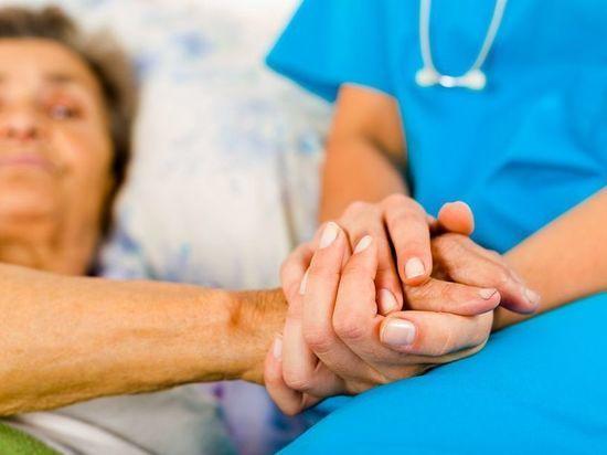 Неизлечимым больным на Кубани будут предоставлять уход и психологическую помощь