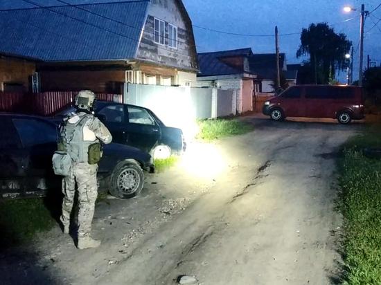 Уничтожение боевиков под Владимиром: почему террористы уходят вглубь России