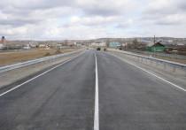 Ремонт 10 километров дороги до Могойтуя обойдется в 318 млн рублей