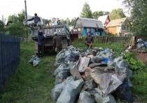 Уральские садоводы начали переходить  на коммерческую оплату услуг в сфере ТКО