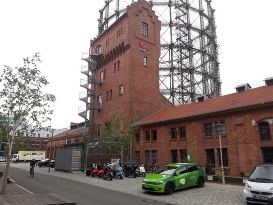 Берлин наш: делегаты тверской бизнес-миссии поделились впечатлениями в соцсетях