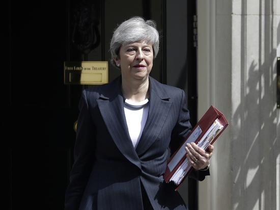 Мэй дала Брекситу последний шанс: почему ее сделка снова провалится