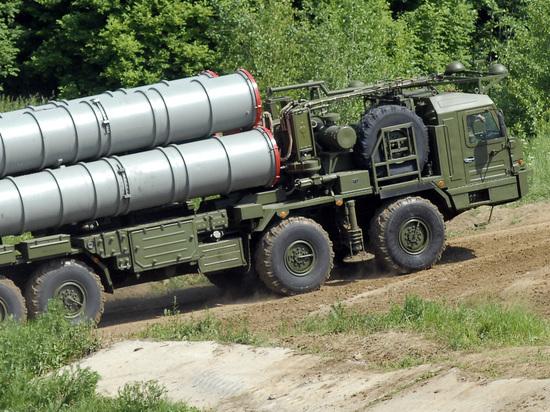 Эксперт пояснил, почему США испугались российских С-400 в Турции