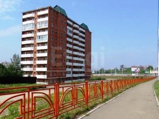 Жителям иркутской многоэтажки предлагают заплатить 120 млн за дом