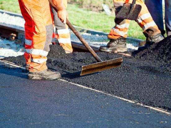 В Твери выбрали первых подрядчиков на дорожные работы