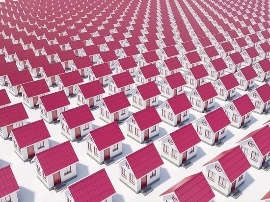 Россельхозбанк отмечает рост спроса на ипотеку в регионах СКФО
