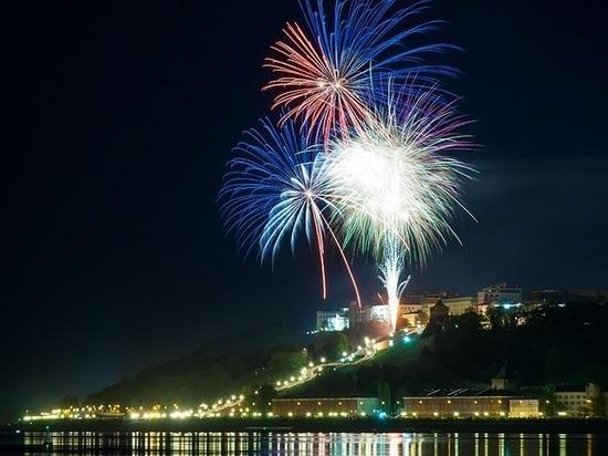 День города Нижний Новгород отпразднует в августе