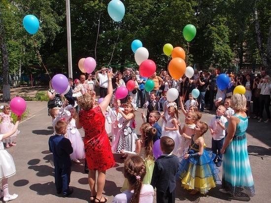 Администрация Петрозаводска просит не запускать воздушные шарики в небо