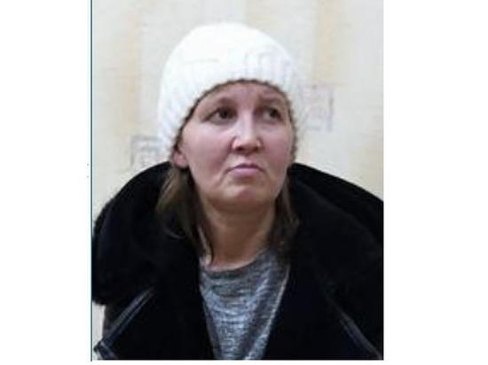 В Чебоксарах ищут женщину, пропавшую три месяца назад