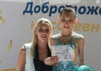 Юные мордовские гимнастки привезли 11 медалей из Котельников