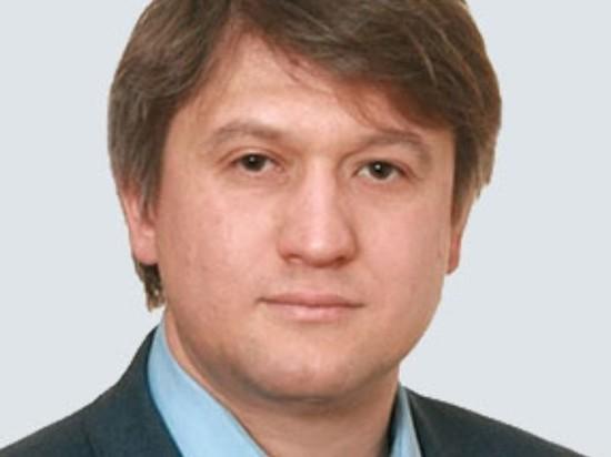 Зеленский назначил экс-министра финансов Данилюка секретарем Совбеза