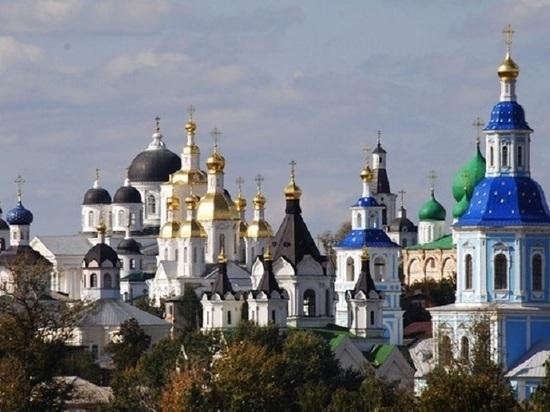 Фестиваль «Арзамасские купола 2019» пройдет в Нижегородской области