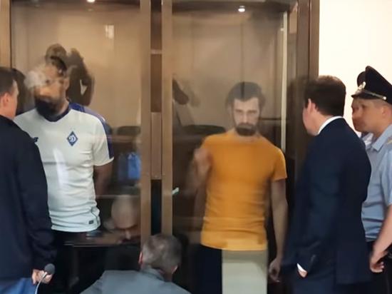 Мосгорсуд оставил под стражей украинских моряков, нарушивших госграницу