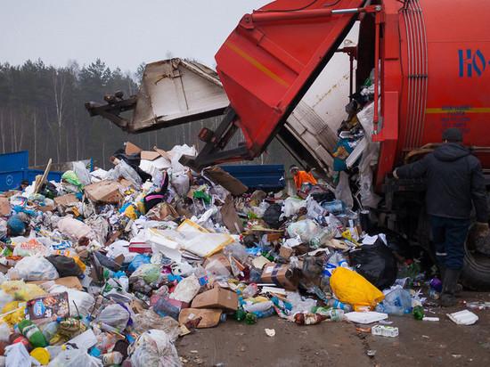 За мусор в Тверской области будет отвечать региональное Минприроды