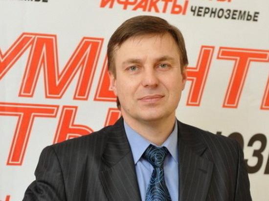 Крупнейшую типографию Воронежа возглавил депутат Александр Головин