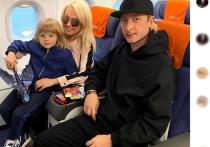 Рудковская призналась в романе с Биланом